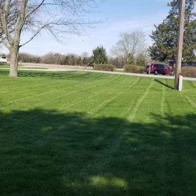 Avatar for DMX Lawn & Landscape Swanton, OH Thumbtack