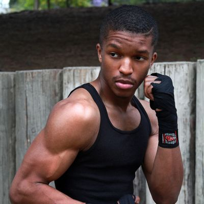 Avatar for PowerBoxing Aaron