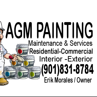 Avatar for AGM PAINTING