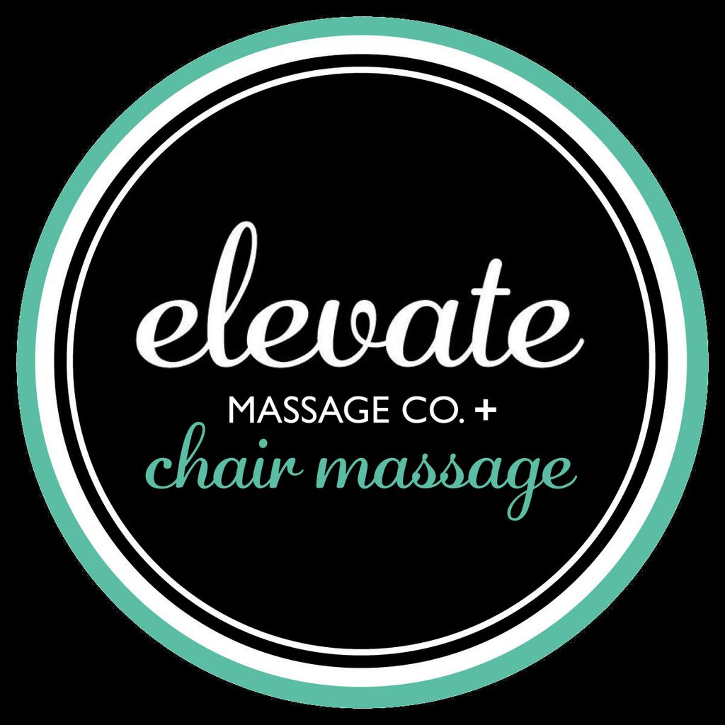 Corporate  Chair Massage + Mobile Massage