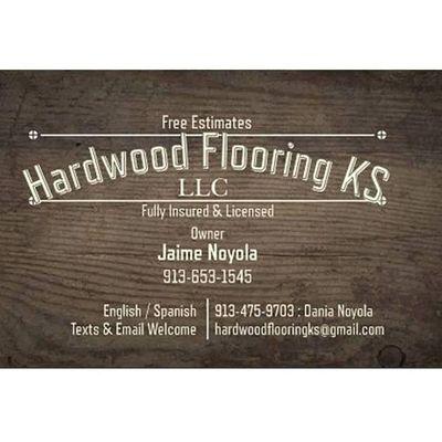 Avatar for Hardwood Flooring KS LLC