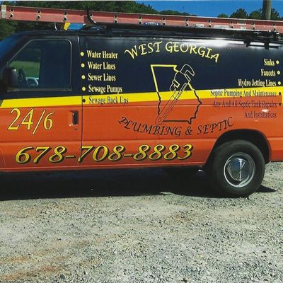 Avatar for West Georgia Plumbing and Septic