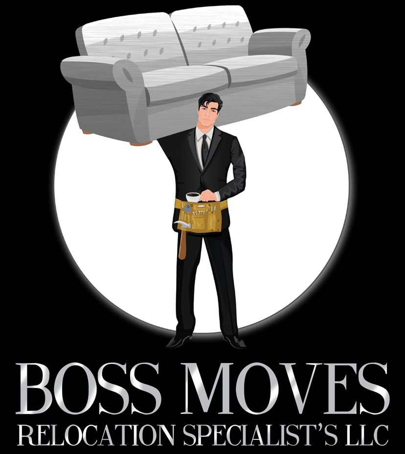 Boss Moves Relocation Specialists LLC🕴