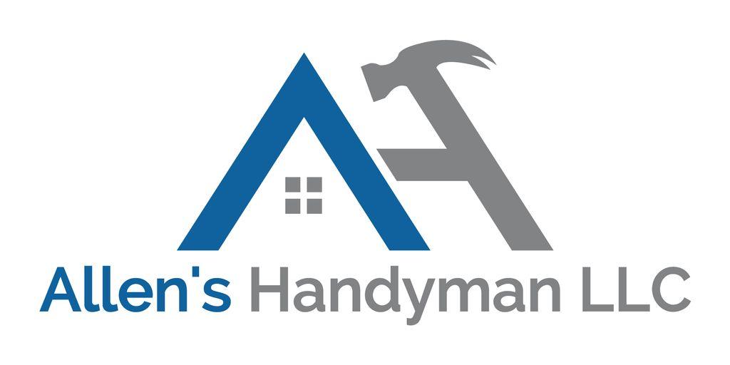 Allen's Handyman LLC