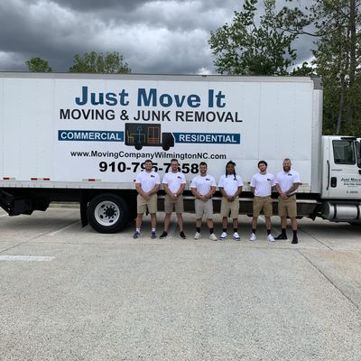 Avatar for Just Move It, LLC Wilmington, NC Thumbtack