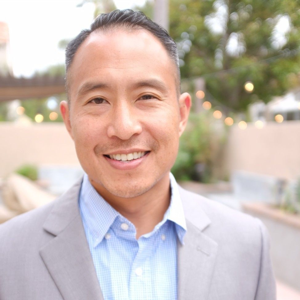 Dr. Chevvy Cheung, MSW, PsyD.