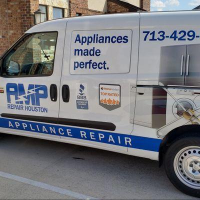 Avatar for AMP Repair Houston