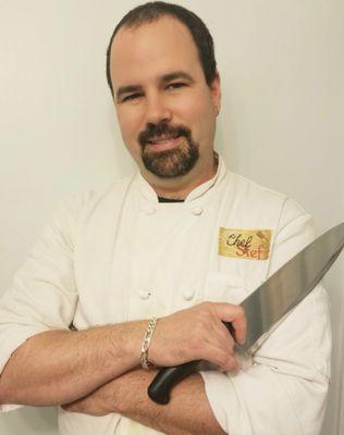 Avatar for Chef Stef Fishkill, NY Thumbtack