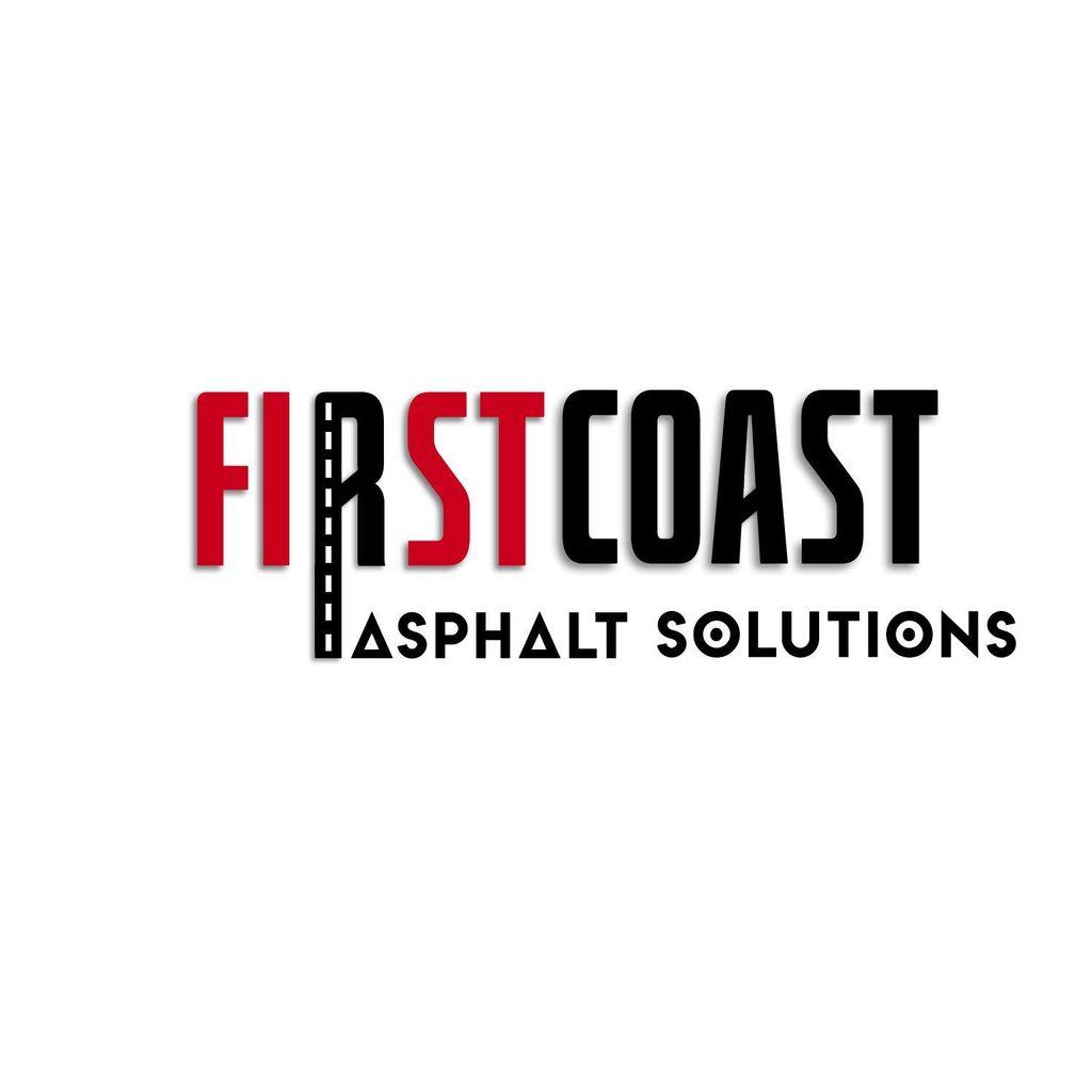 First Coast Asphalt Solutions, LLC