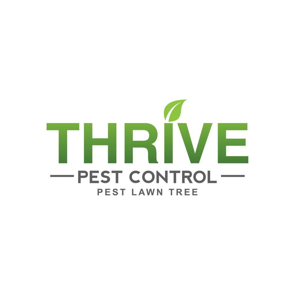 Thrive Pest Control