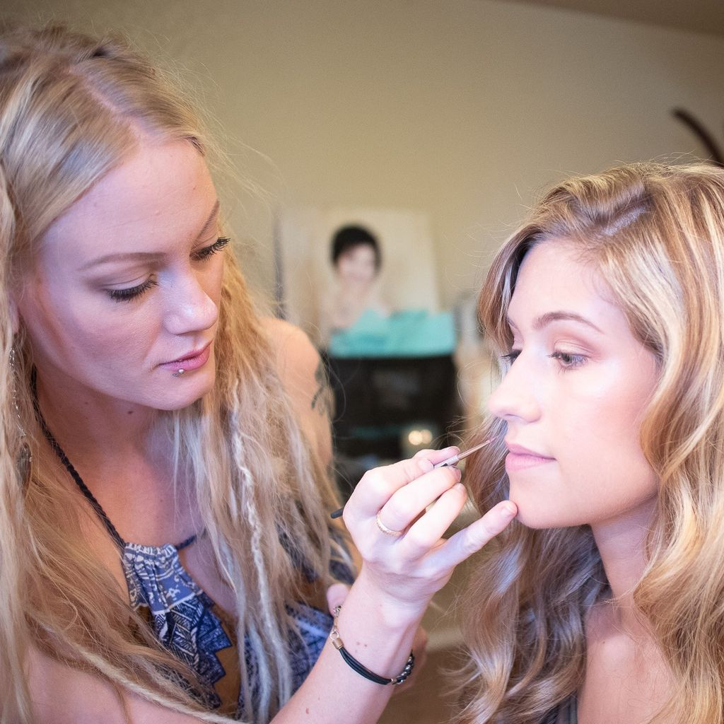 Morgan McIntosh • Professional Beauty Artist