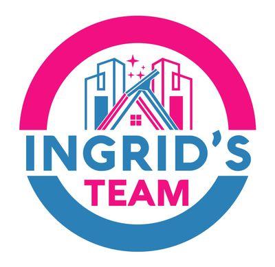 Avatar for Ingrid's Team
