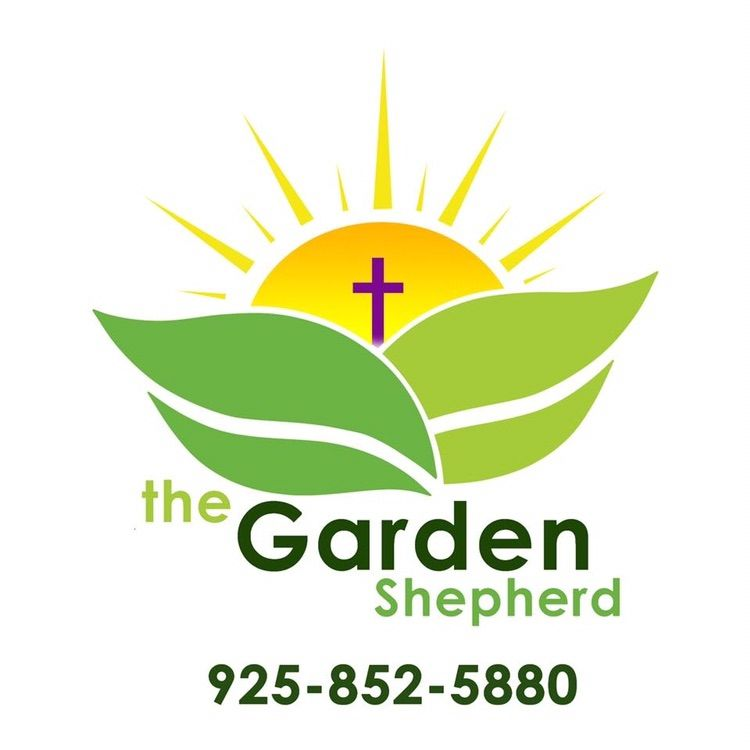 The garden shepherd