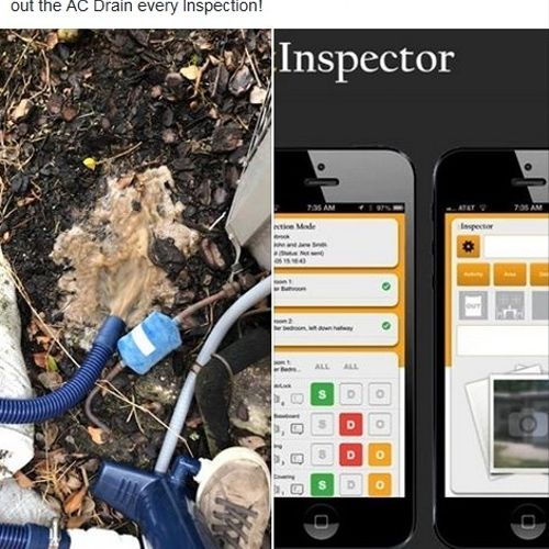 3 Inspections per year.