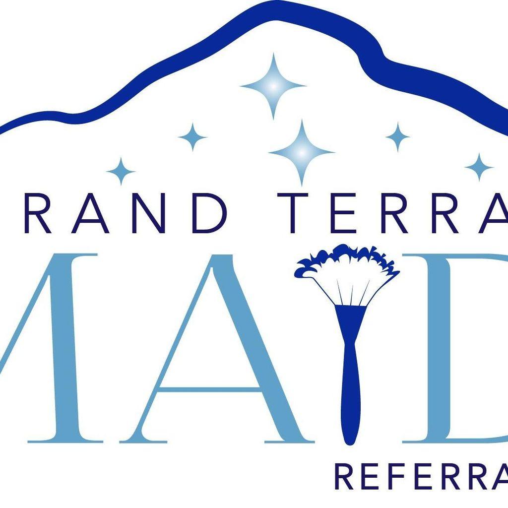 Grand Terrace Maids