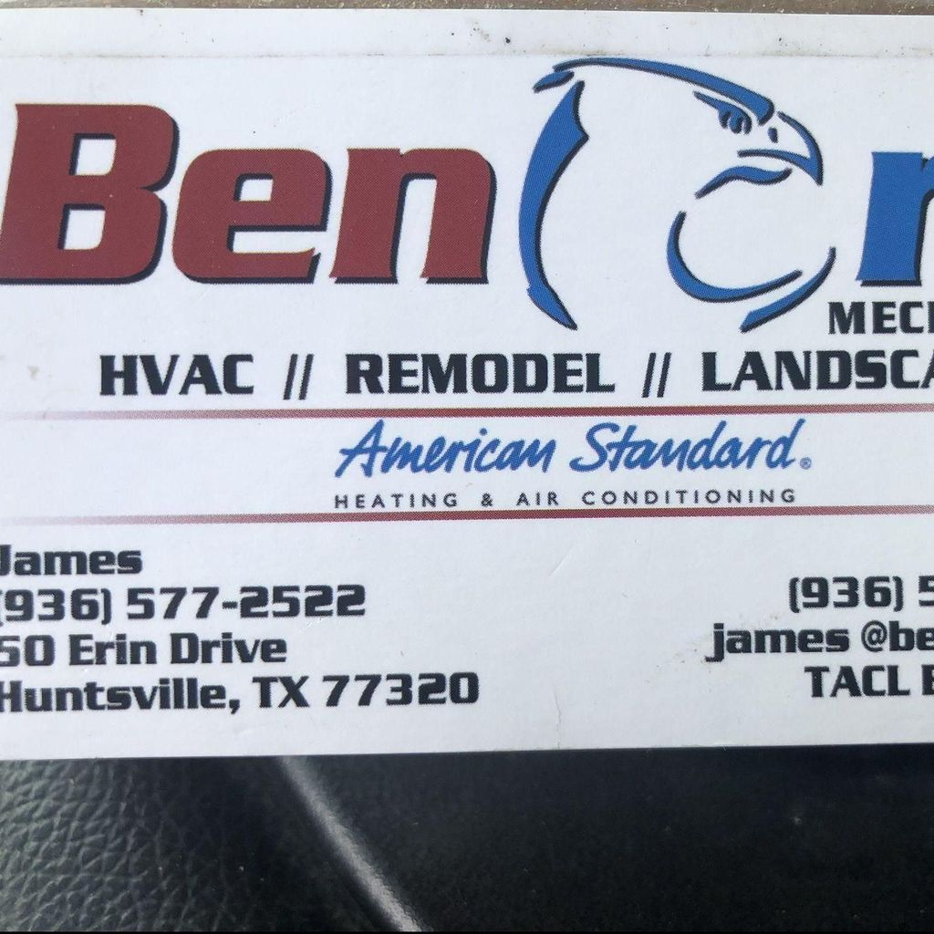 Bencro Mechanical LLC