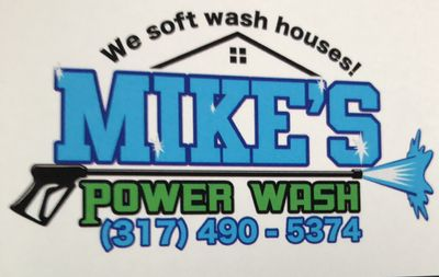 Avatar for Mike's power wash