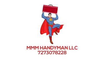 Avatar for MMM HANDYMAN LLC