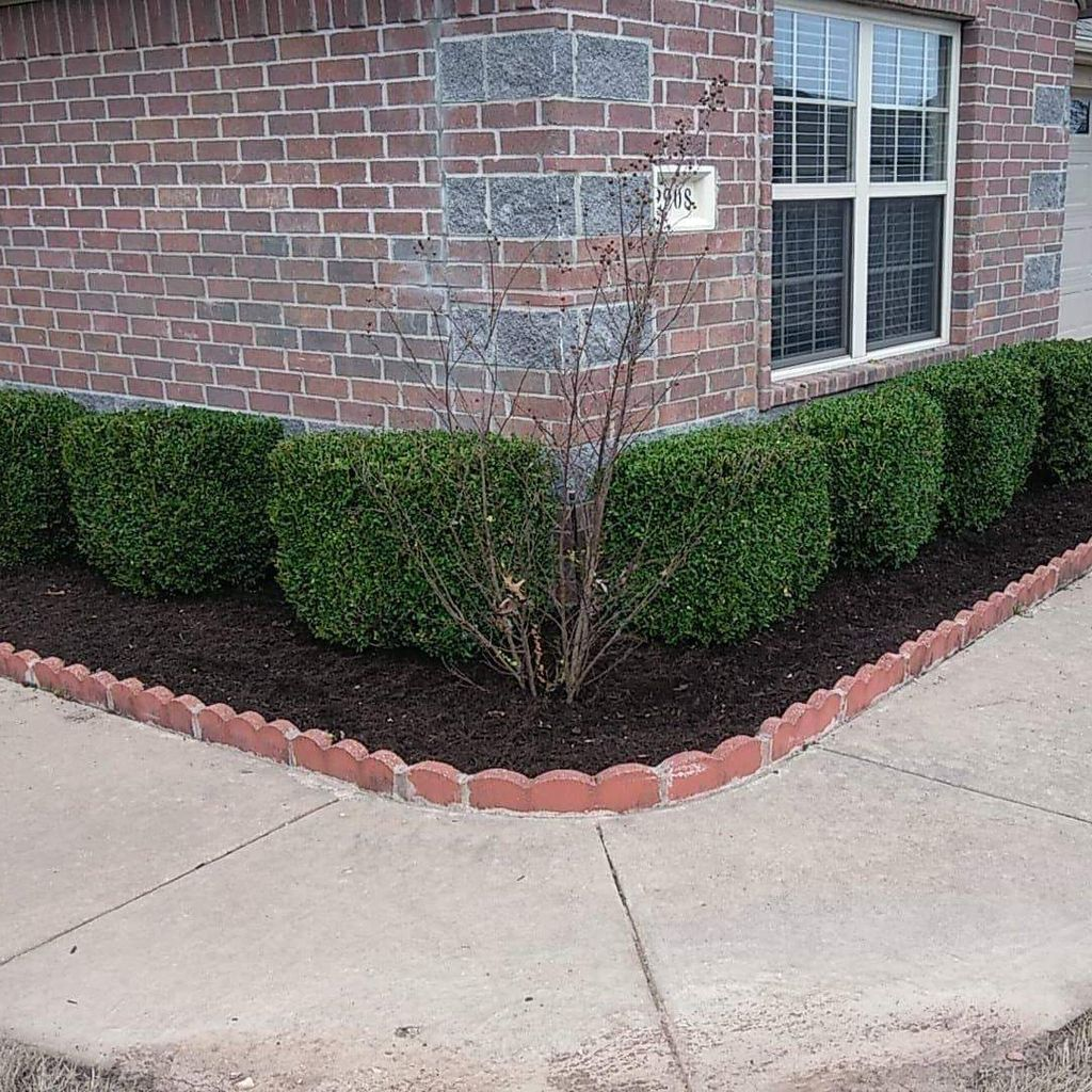 scott's lawn and landscaping