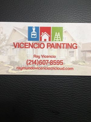 Avatar for Vicencio's Painting Services