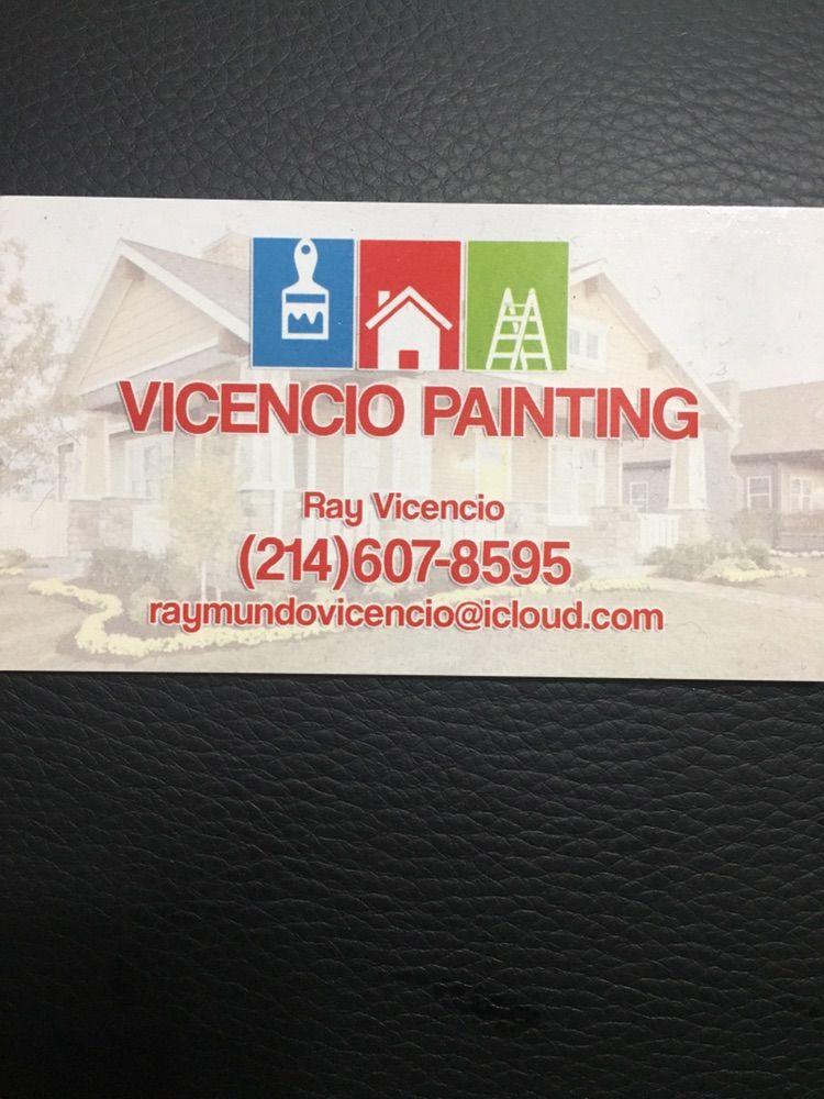 Vicencio's Painting Services