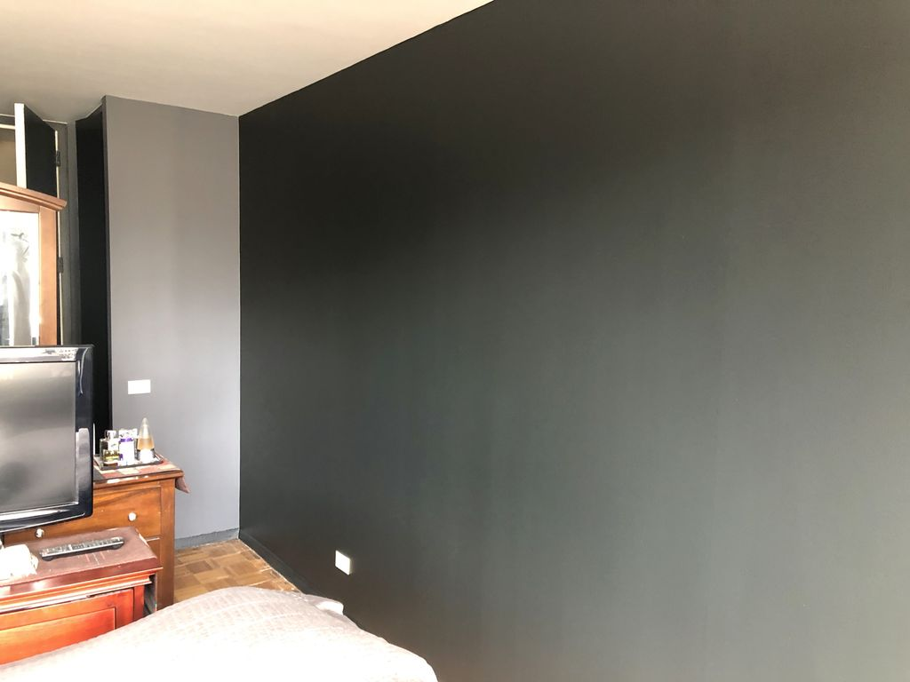 Complete Bedroom Painting