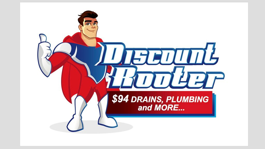 Discount Rooter and Plumbing