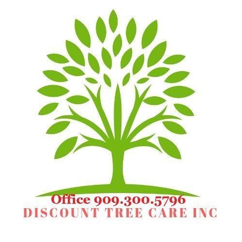 Discount Tree Care Inc