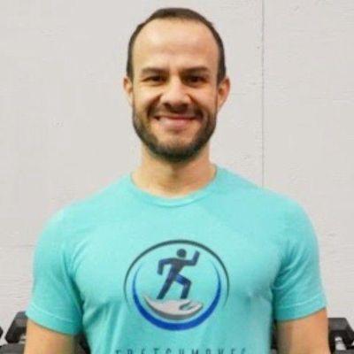 Avatar for Stretch Moves Holistic Wellness Fairfax, VA Thumbtack