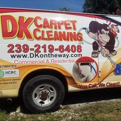 Avatar for Dk Custom Carpet Cleaning & Floor Care LLC Fort Myers, FL Thumbtack