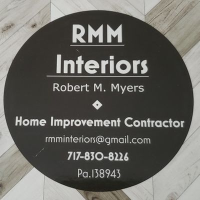 Avatar for RMM Interiors Akron, PA Thumbtack