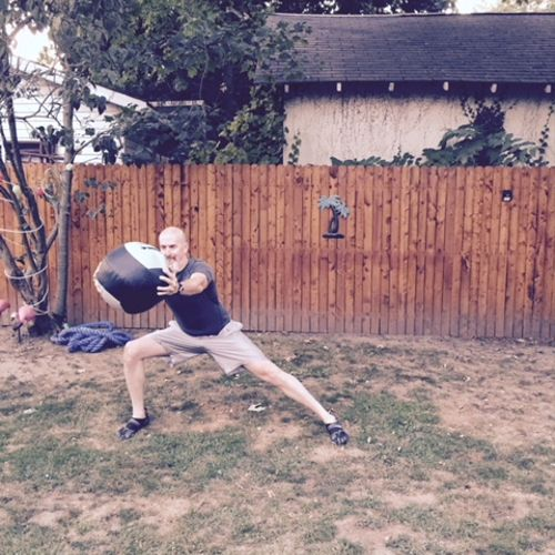 Dynamax Med Ball Workouts
