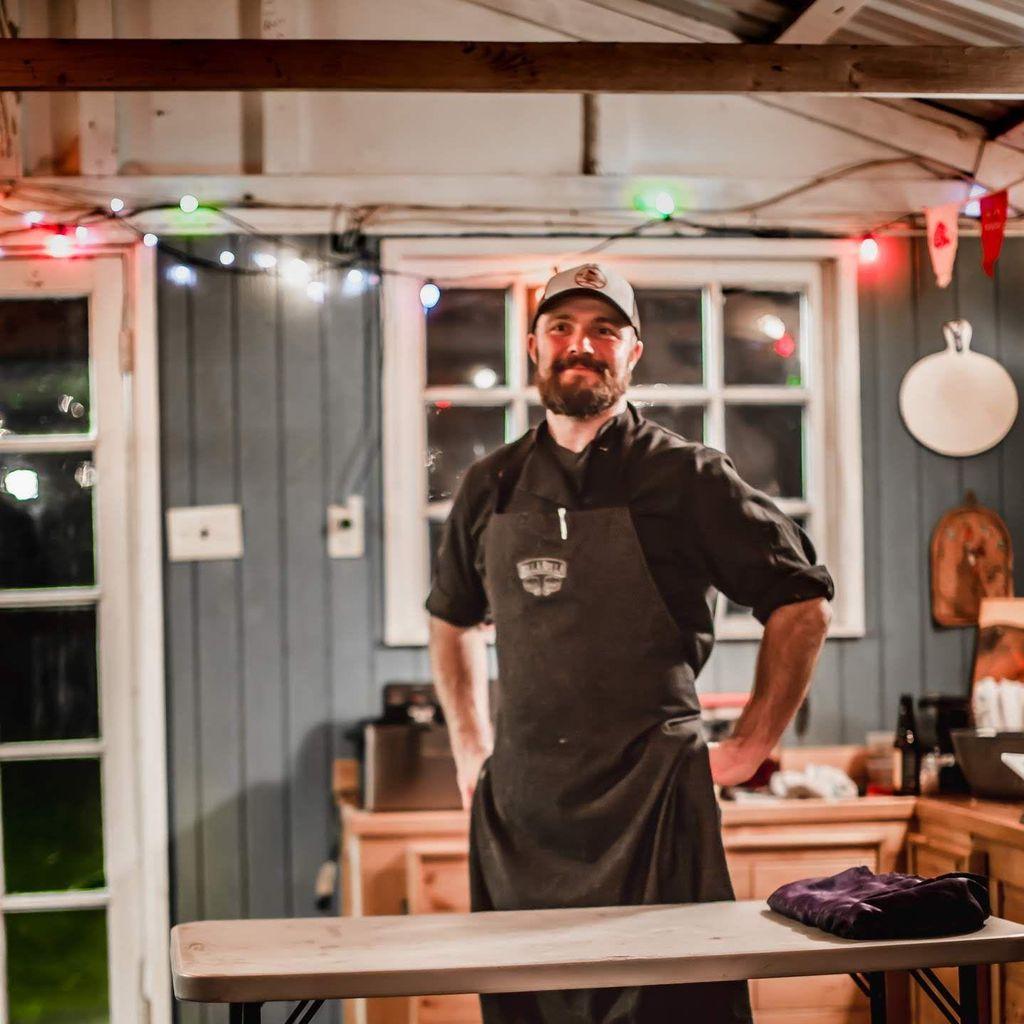 AGC Private Chef