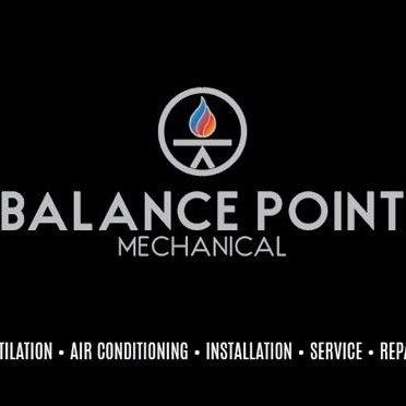 Balance Point Mechanical