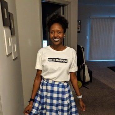 Avatar for Samantha Kawesa Atlanta, GA Thumbtack