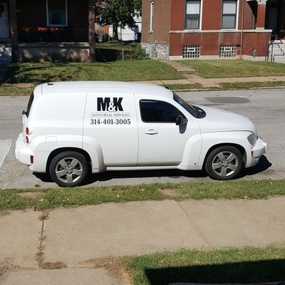 Avatar for M&K Janitorial Service LLC
