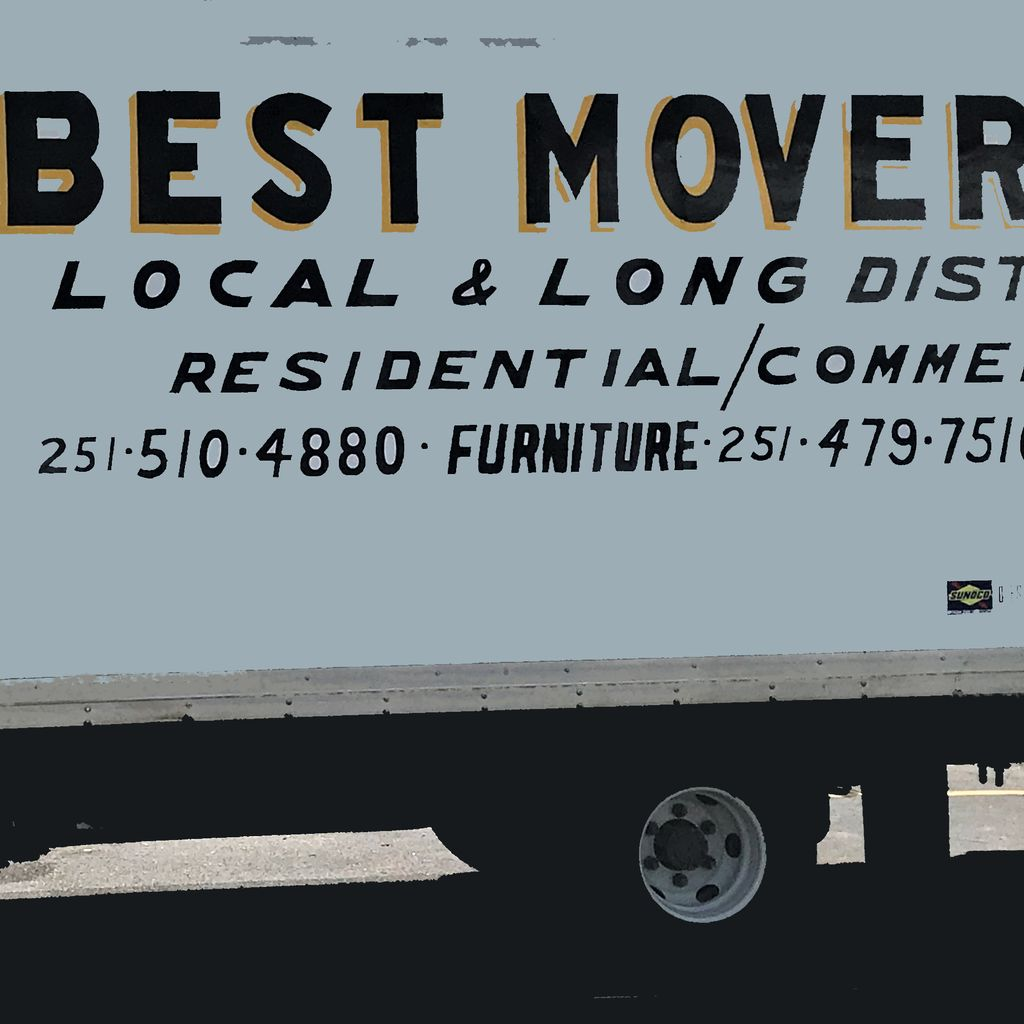 Ok Best Mover
