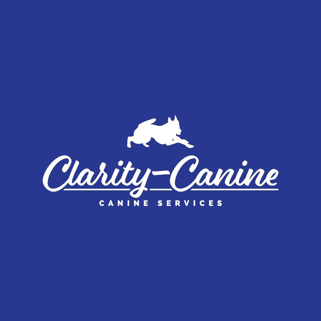 Clarity-Canine