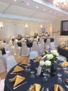 Wedding Planning and Decorating