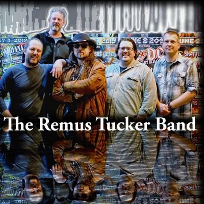 Avatar for The Remus Tucker Band