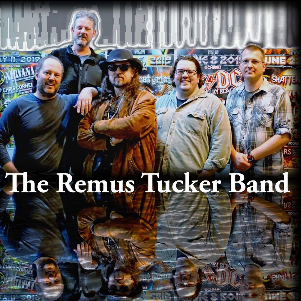 The Remus Tucker Band