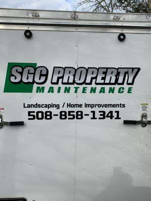 Avatar for SGC Property Maintenance Acushnet, MA Thumbtack