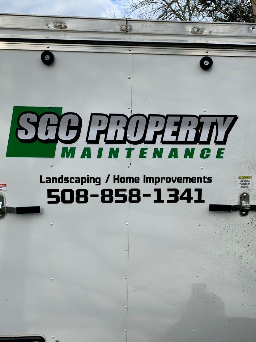 SGC Property Maintenance