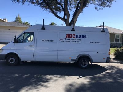 Avatar for ABC Plumbing and Drain San Jose, CA Thumbtack