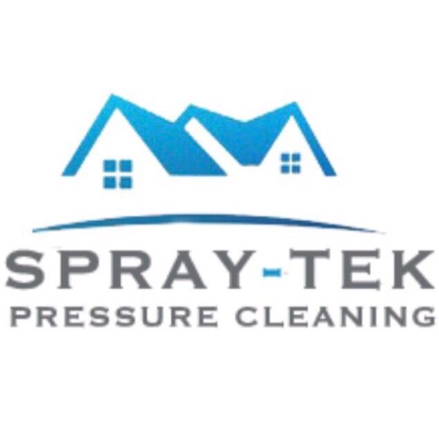 Spray-Tek Pressure Cleaning