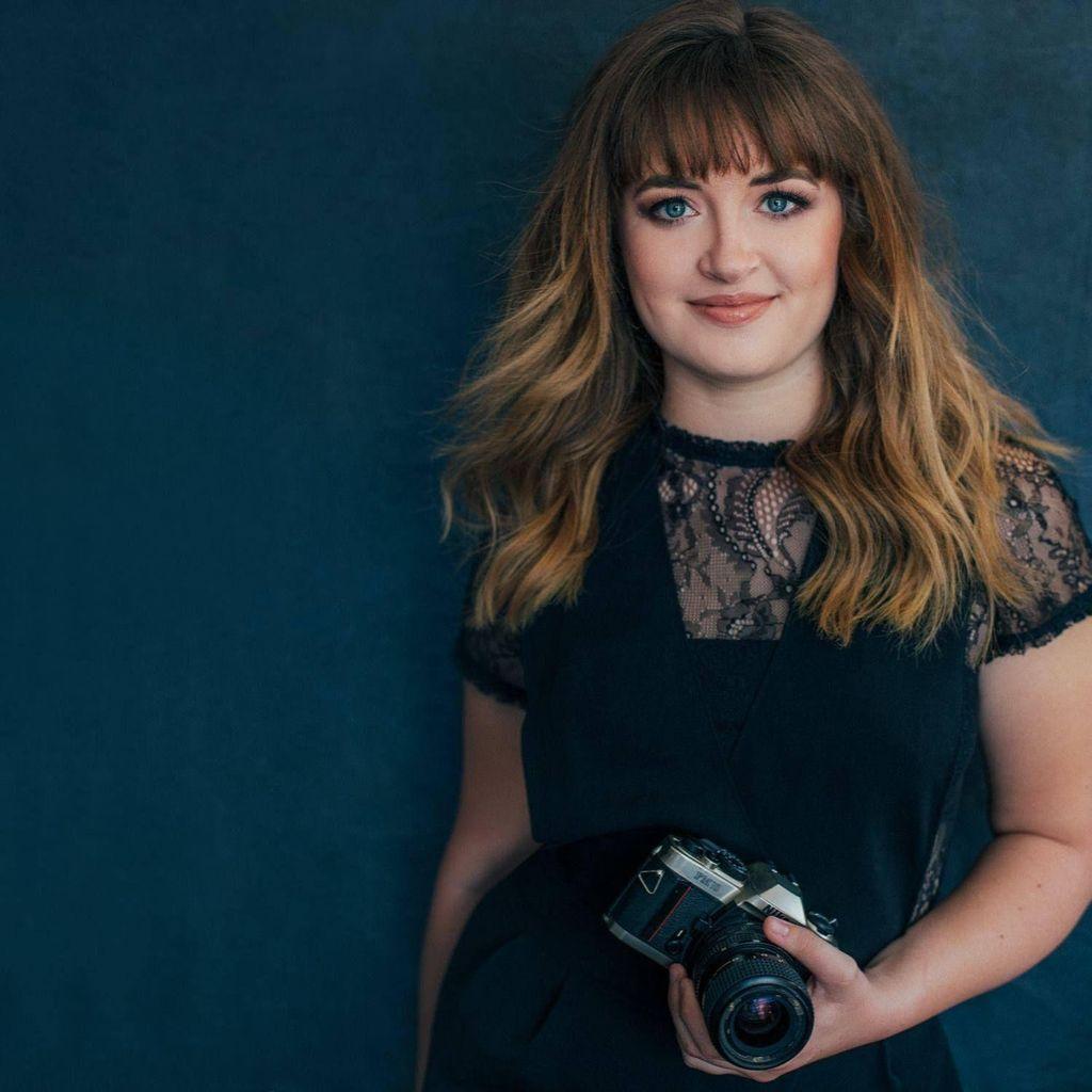 Rebekah Maynard Photography
