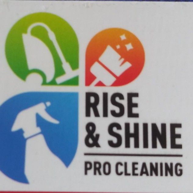 rise & shine pro cleaning llc
