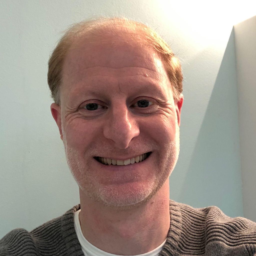 Dane Ochis-O'Neil (25+ years of tutoring exp.)