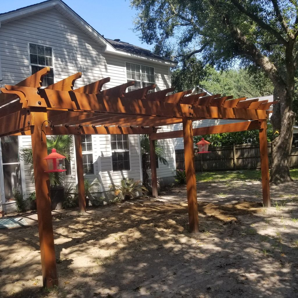 Randall Home Repairs