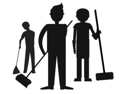 Avatar for The Janitors
